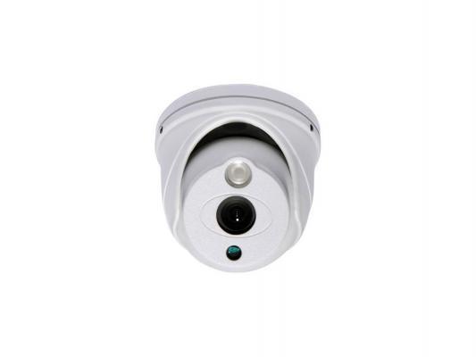 "Камера видеонаблюдения Falcon Eye FE ID91A/10M уличная цветная матрица 1/3"" Sony Super HAD II CCD 750твл 3.6мм серый"