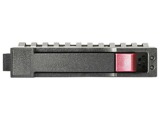 """Жесткий диск SSD 2.5"""" 120Gb HP SATAIII 756633-B21"""