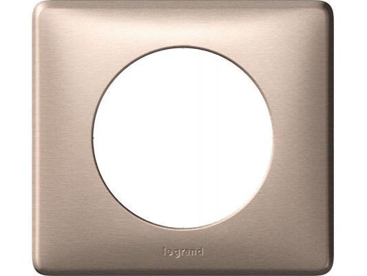 Рамка Legrand Celiane 1 пост слюда 68941