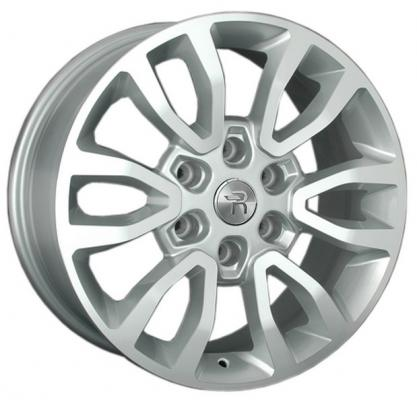 Диск Replay TY175 7.5xR17 6x139.7 мм ET25 Silver