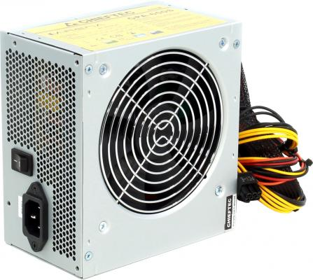 БП ATX 600 Вт Chieftec GPA-600S the quality of ict supported learning and teaching environments