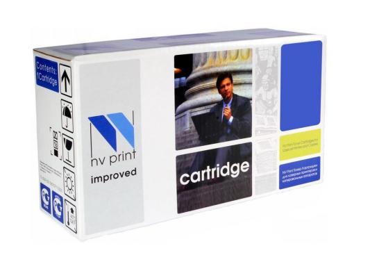 Картридж NV-Print CF381A 312A для HP Color LaserJet M475/M476 голубой 2700стр картридж для принтера nv print для hp cf403x magenta