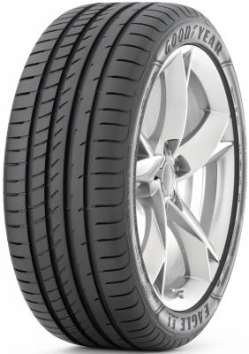 Шина Goodyear Eagle F1 Asymmetric 2 255/35 R20 97Y шина goodyear eagle f1 asymmetric 2255 40 r20