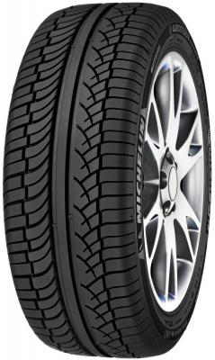 Шина Michelin Latitude Diamaris 255/45 R18 99V шина michelin latitude tour 265 65 r17 110s