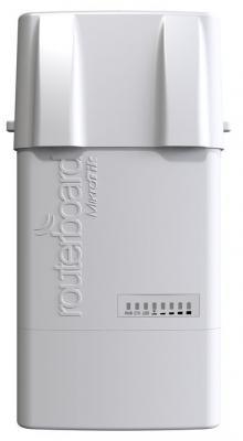 Купить Точка доступа MikroTik RB911G-5HPacD-NB 802.11ac 900mbps 5ГГц