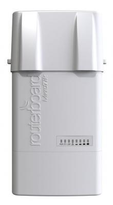 Маршрутизатор MikroTik RB912UAG-5HPnD-OUT 802.11bgn 300Mbps 5 ГГц 1xLAN USB белый