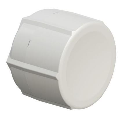 Купить Маршрутизатор MikroTik G-5HPnD-HGr2 802.11n 100Mbps 5 ГГц 1xLAN PoE USB белый