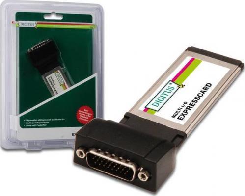 Контроллер Digitus DS-31206 ds 175