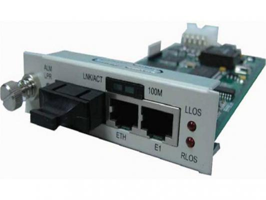 Мультиплексор Raisecom Module RCMS2802-120LFE-BL-S2