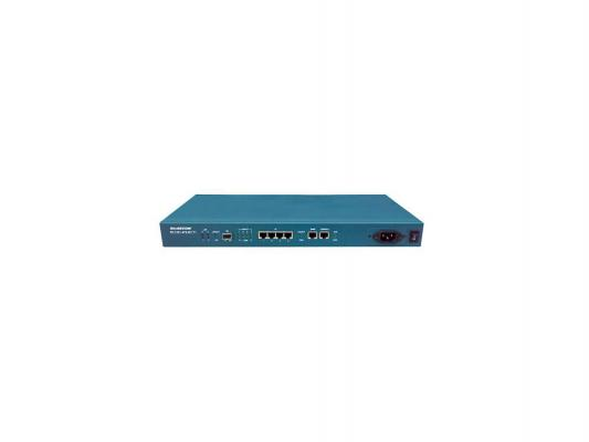 Шлюз VoIP Raisecom RC1201-4FE4E1T1-WP