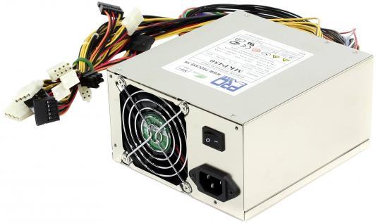 БП ATX 450 Вт Procase MKP450 бп flex atx 400 вт procase gaf400