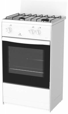 Газовая плита Darina 1AS GM521 001 белый