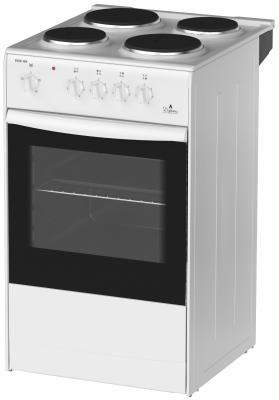 Электрическая плита Darina S EM341 404 W белый