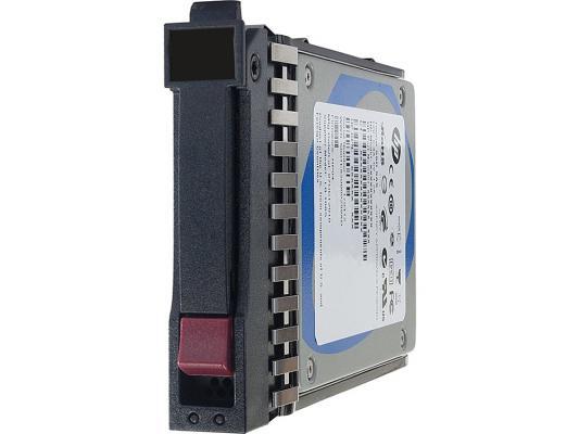 Жесткий диск SSD 2.5 240Gb HP SATAIII 756642-B21 жесткий диск ssd 2 5 240gb intel sataiii ssdsc2bb240g601 941813