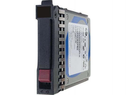 """Жесткий диск SSD 2.5"""" 120Gb HP SATAIII 756630-B21"""