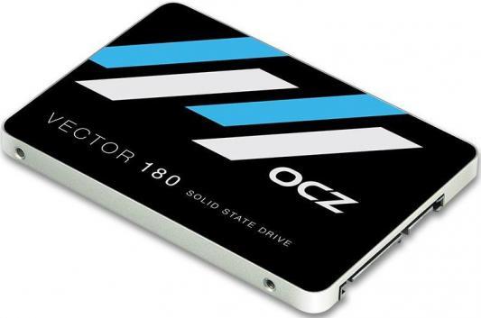 Твердотельный накопитель SSD 2.5 960GB OCZ Vector 180 Read 550Mb/s Write 530mb/s SATAIII VTR180-25SAT3-960G
