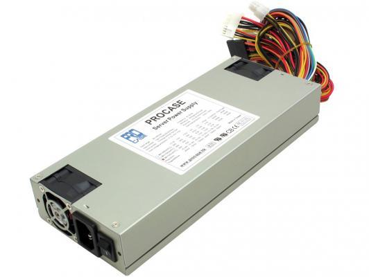 Блок питания Procase MH1600 600W