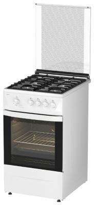 Газовая плита Darina 1D1 GM241 008 W белый