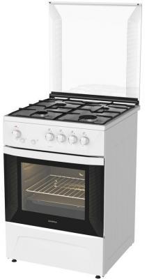 Газовая плита Darina 1D GM141 007 W белый