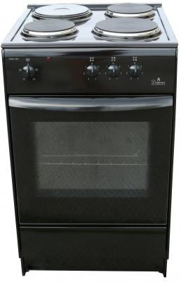 Электрическая плита Darina S EM331 404 BT черный
