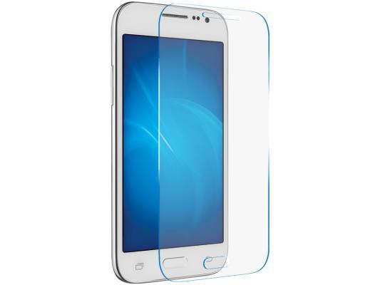 Защитное стекло DF sSteel-19 для Samsung Galaxy Core Prime защитное стекло df ssteel 07 для samsung galaxy s 5 mini