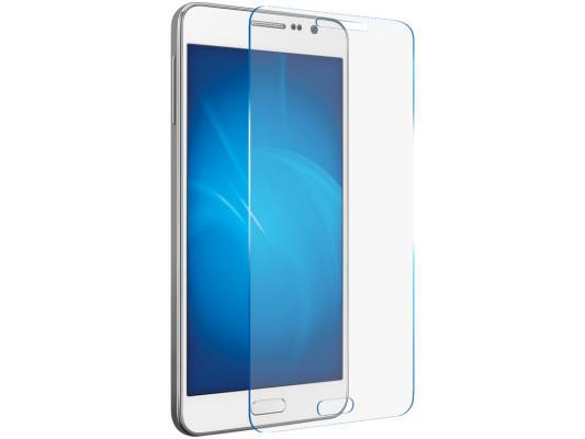 Защитное стекло DF sSteel-21 для Samsung Galaxy E5 защитное стекло df ssteel 07 для samsung galaxy s 5 mini