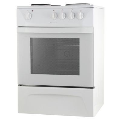 Электрическая плита Darina 1D EM141 404 W белый цена и фото