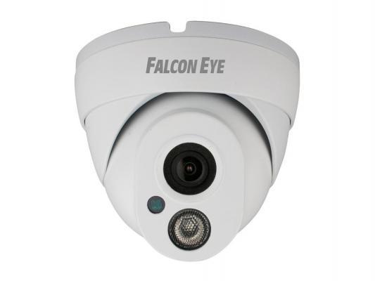 """Камера видеонаблюдения Falcon Eye FE-SD1080/15M уличная цветная матрица 1/3"""" Panasonic CMOS 3.6мм"""