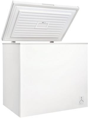Морозильный ларь Hansa FS200.3 белый недорго, оригинальная цена