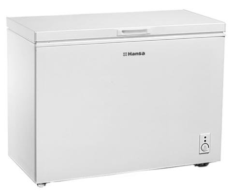Морозильная камера Hansa FS300.3 белый