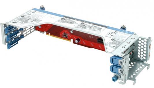 Адаптер HP DL380 Gen9 Secondary Riser 719073-B21 цена и фото