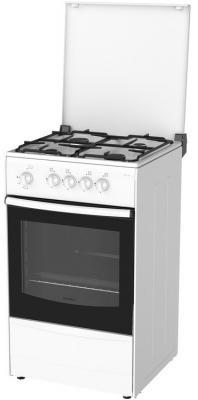 Газовая плита Darina 1A GM441 002 W белый