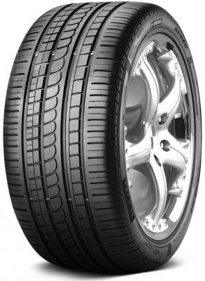 Шина Pirelli P Zero Rosso Asimmetrico 235/60 R18 103V всесезонная шина pirelli scorpion verde all season 235 65 r19 109v