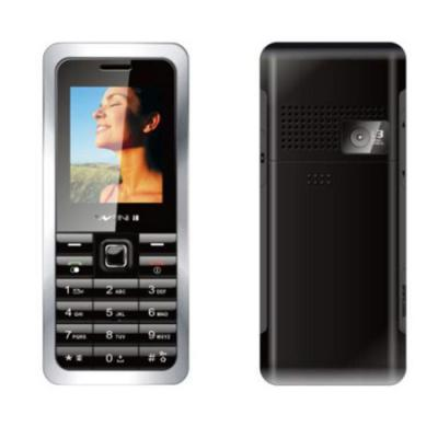 Телефон IP Wi-Fi Tecom DMP330