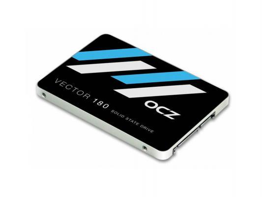 "SSD Твердотельный накопитель 2.5"" 120GB OCZ Vector 180 Read 550Mb/s Write 530mb/s SATAIII VTR180-25SAT3-120G"