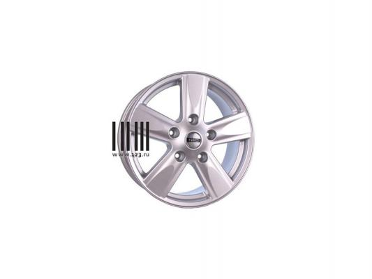 Диск Tech Line Neo 804 8x18 5x150 ET60 Silver диск tech line neo 842 7 5x18 5x105 et38 bd