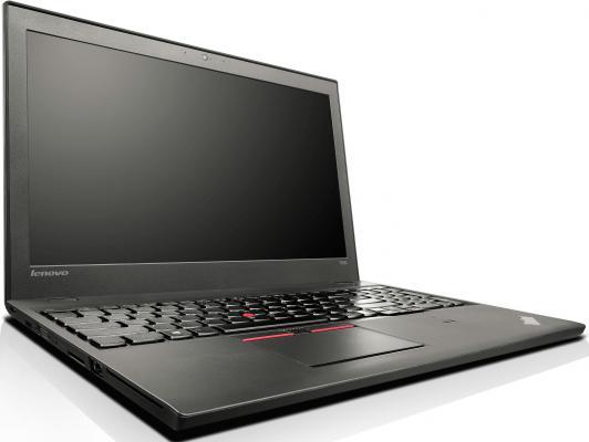 """Ноутбук Lenovo ThinkPad T550 15.6"""" 1366x768 Intel Core i5-5200U 20CK001URT от 123.ru"""