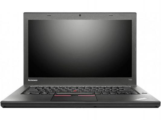 """Ноутбук Lenovo ThinkPad T450 14"""" 1366x768 Intel Core i3-5010U 20BV002GRT от 123.ru"""