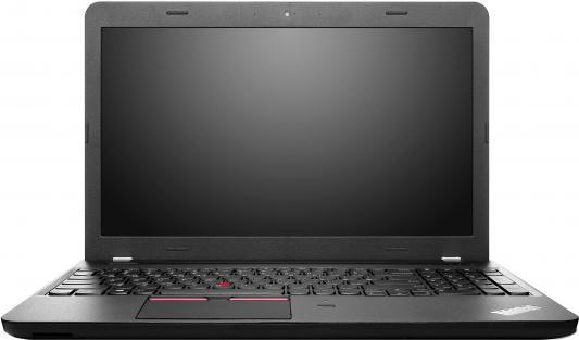 """Ноутбук Lenovo ThinkPad Edge E550 15.6"""" 1366x768 Intel Core i7-5500U 20DF005WRT от 123.ru"""