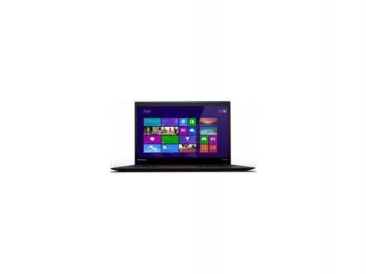 "Ноутбук Lenovo ThinkPad X1 Carbon 14"" 2560x1440 Intel Core i5-5200U 20BSS02500"