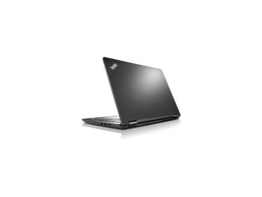 """Ультрабук Lenovo ThinkPad Yoga S3 14 14"""" 1920x1080 Intel Core i3-5010U 20DM003LRT от 123.ru"""