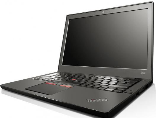"Ноутбук Lenovo ThinkPad X250 12.5"" 1366x768 Intel Core i5-5200U 20CM003ART от 123.ru"