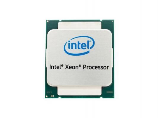 Процессор Intel Xeon E5-2623V3 3.0GHz 4C 10MB 105W ОЕМ