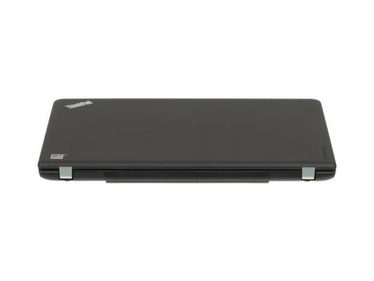"Ноутбук Lenovo ThinkPad Edge 555 15.6"" 1366x768 AMD A8-7100 20DH001TRT от 123.ru"