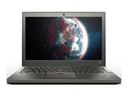 """Ультрабук Lenovo ThinkPad X250 12.5"""" 1366x768 Intel Core i3-5010U 20CMS01900 от 123.ru"""