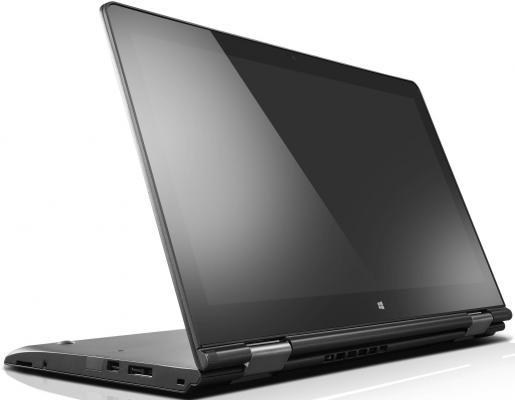 """Ноутбук Lenovo ThinkPad Yoga 15 15.6"""" 1920x1080 Intel Core i5-5200U 20DQ001QRT от 123.ru"""