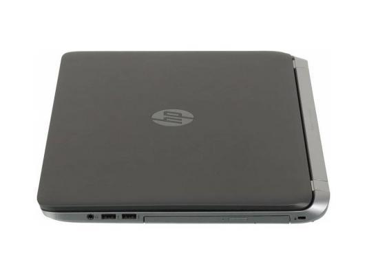 """Ноутбук HP ProBook 450 G2 15.6"""" 1366x768 Intel Core i5-5200U K9L11EA от 123.ru"""