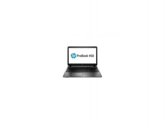 """Ноутбук HP ProBook 450 G2 15.6"""" 1366x768 Intel Core i3-5010U K9L17EA от 123.ru"""