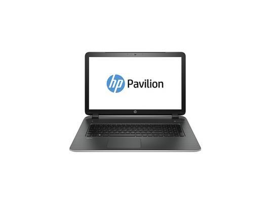 """Ноутбук HP Pavilion 17-f213ur 17.3"""" 1920x1080 AMD A10-5745M L2V77EA от 123.ru"""