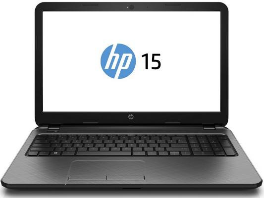 """Ноутбук HP 15-r270ur 15.6"""" 1366x768 Intel Pentium-N3540 M1K48EA от 123.ru"""
